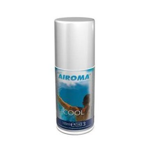 Luchtverfrisser navulling cool 100ml micro airoma PrimeSource