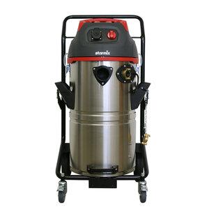 STARMIX Pomp/waterstofzuiger uClean PA-1455 KFG