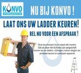 Ladders-keuren