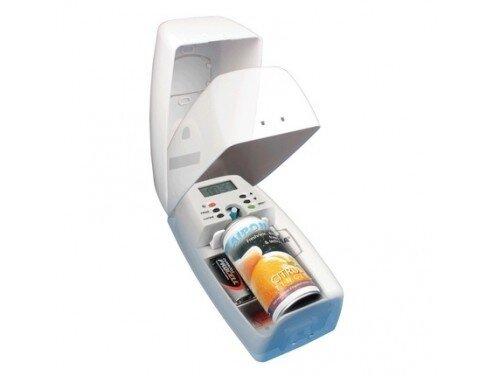 Luchtverfrisser-dispenser