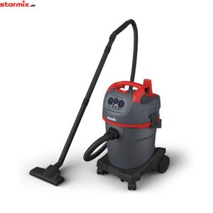 STARMIX stof/waterzuiger NSG Uclean 1432 HK